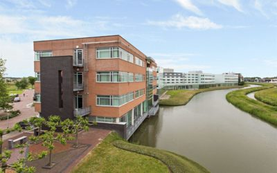 Time Equities koopt kantoorcomplex in Zaltbommel