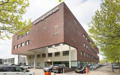 Acto Informatisering verlengt huurovereenkomst kantoor in Amersfoort
