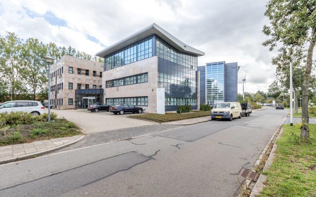 GEA Process Engineering Nederland B.V. heeft per 1 januari 2020 de huurovereenkomst langdurig verlengd met Time Equities