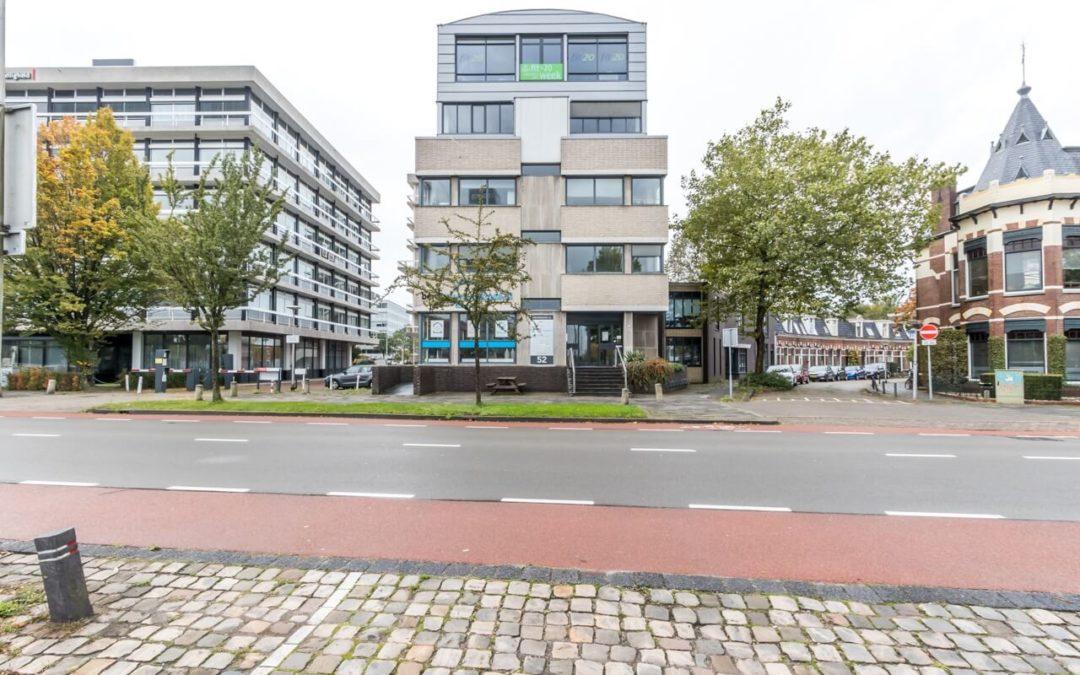 Stichting Regiecentrum Bescherming en Veiligheid en Fit 20 gaan beiden een langdurige huurovereenkomst aan met Time Equities aan de Westersingel 52 Leeuwarden