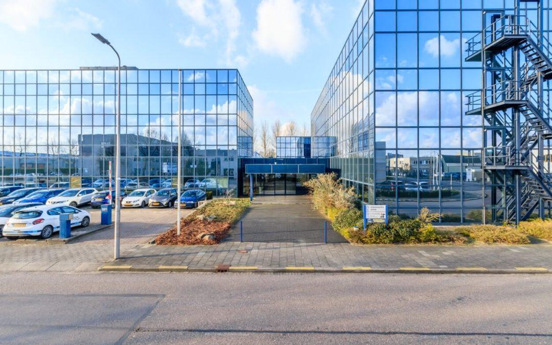 Strukton Worksphere gaat huurovereenkomst aan met Time Equities voor 1.000,79 M² aan de Essenbaan, Capelle aan den IJssel