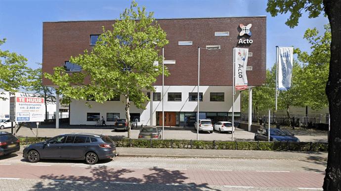 Ormco B.V. gaat een langjarige huurovereenkomst aan met Time Equities voor 2.783m² aan de Amsterdamseweg 51 A/B, Amersfoort