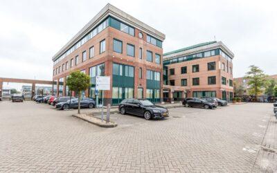 CEVA Logistics kiest locatie in Zaltbommel voor het nieuwe hoofdkantoor BeNeLux