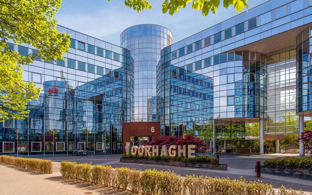 Time Equities verhuurt Stationsplein 6 in Voorburg volgens SQM concept aan Eteck