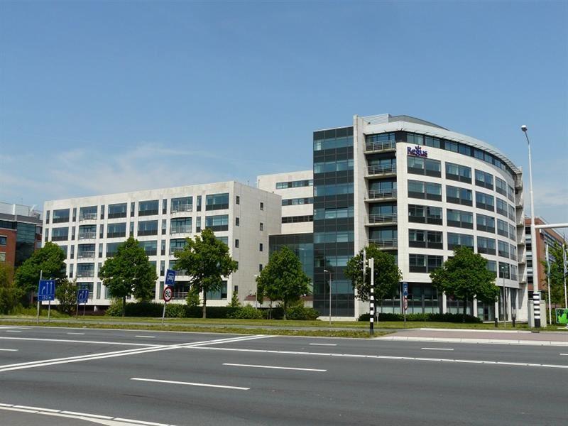 Rijksvastgoedbedrijf huurt ca 3000 m2 vvo in SQM Offices te Schiphol-Rijk