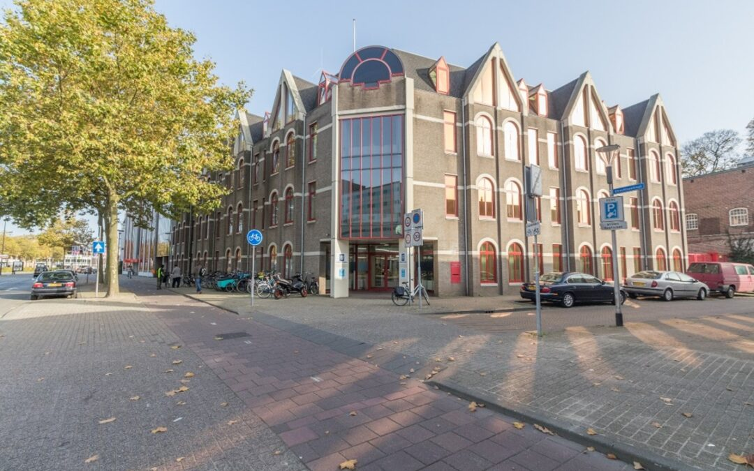 Time Equities verlengt huurovereenkomst Spoorlaan 446-448 in Tilburg