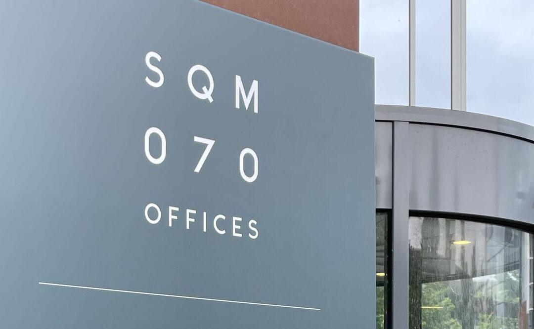 SQM VOORBURG verwelkomt PeopleFinders als nieuwe huurder