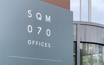 SQM VOORBURG welcomes PeopleFinders as new tenant