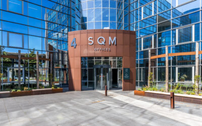 Time Equities leases office space in SQM Voorburg to RBM and Advando